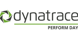 dynatrace PERFORM DAY Warsaw