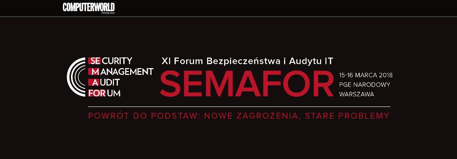 SEMAFOR 2018
